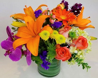 About us cheris house of flowers hughesville pa hughesville florist cheris house of flowers about us mightylinksfo