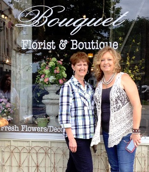 About Us Bouquet Florist Bowling Green Mo
