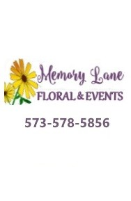 Memory Lane Floral & Events LLC.