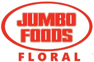 JUMBO FLORAL
