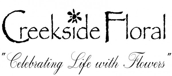 CREEKSIDE FLORAL AND DESIGN