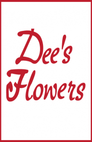 DEE'S FLOWER SHOP