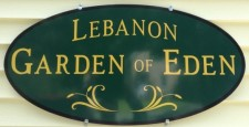 LEBANON GARDEN OF EDEN FLORAL SHOP