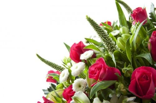 Happy Birthday Flowers...