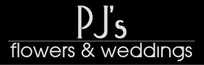 PJ's Flowers & Weddings