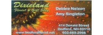 DIXIELAND FLORIST & GIFT SHOP INC.