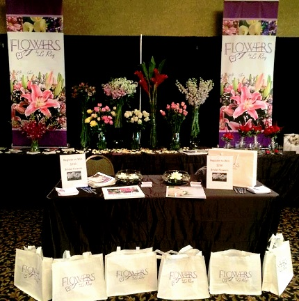 For your convenience, we offer daily floral delivery to local funeral homes and hospitals.