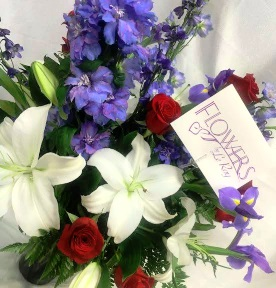 Flowers by LeRoy delivers to all the local cemeteries, as well as Black Hills National and Keystone for Memorial Day and other occasions, ...