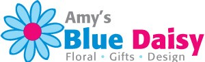 AMY'S BLUE DAISY