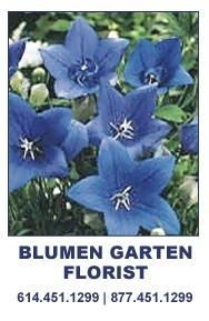 BLUMEN GARTEN FLORISTS