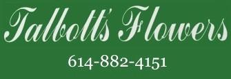 TALBOTT'S FLOWERS