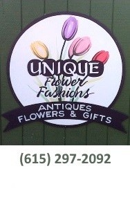 UNIQUE FLOWER FASHIONS INC