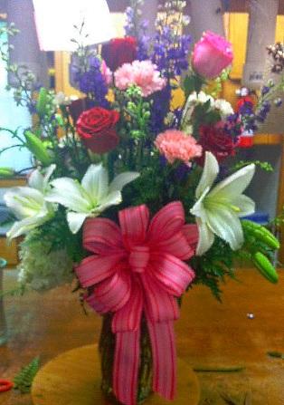About Us Oak Hill Flowers Gifts Portland Tn