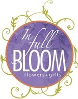 IN FULL BLOOM FLOWERS + GIFTS