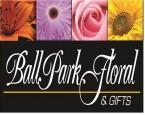 BALL PARK FLORAL