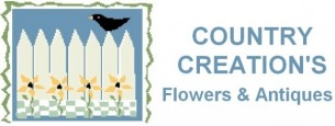COUNTRY CREATIONS FLOWERS & ANTIQUES