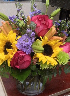 Superior Make Life Sweeter With Fresh Flowers From My Secret Garden Flower Shop!