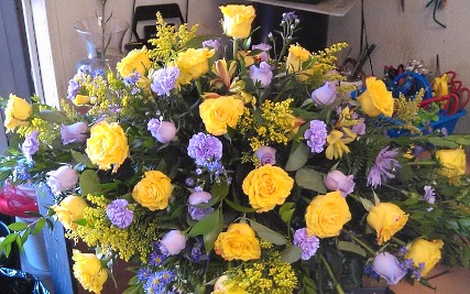 Great When Itu0027s Time To Send Funeral Flowers.