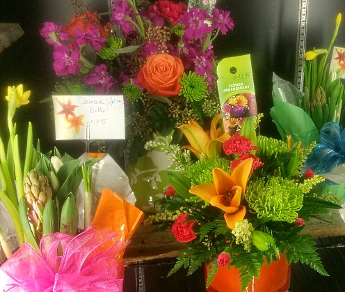 About us main street blossoms osage ia nature has a way of soothing our cares with the beauty of flowers from main street blossoms proudly serving the area since 2014 sciox Gallery