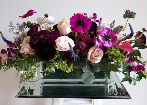 Mother S Day Flowers Oakville On Ann S Flower Boutique Wedding Event Florist