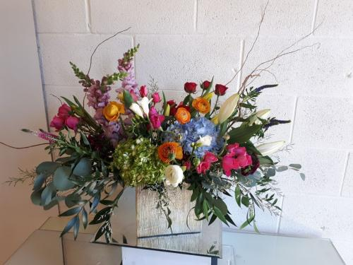 Ann S Flower Boutique Oakville Delivery Of Beautiful Florals Greenery