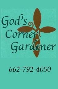 GOD'S CORNER GARDENER