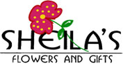 Sheila's Flowers & Gifts
