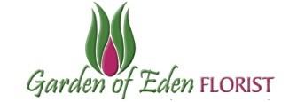 GARDEN OF EDEN FLORIST