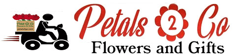 Petals 2 Go Flowers & Gifts