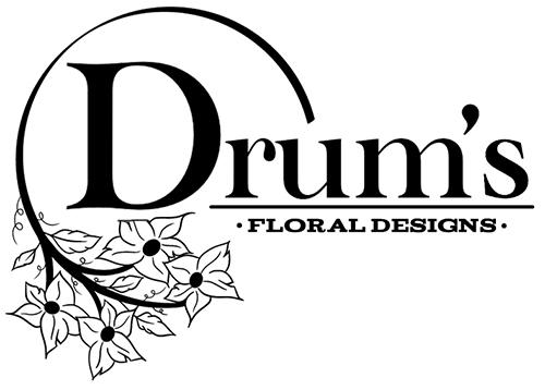 DRUM'S FLORAL DESIGNS