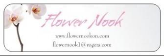 FLOWER NOOK