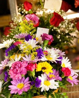Everything Looks Better With Flowers From Terri S Florist