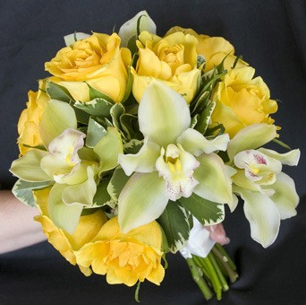 wedding flowers from something special gift amp flower shop
