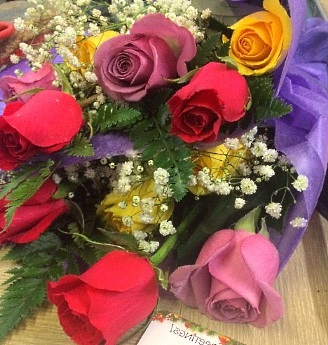 At T. G. F. FLOWERS, we are more than just your average florist! Serving the greater Houston area for over 25 years, our shop offers you fresh flowers daily ...