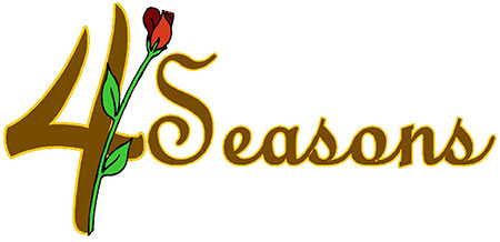4 SEASONS FLORIST INC.