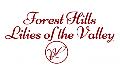 FOREST HILLS LILIES OF THE VALLEY