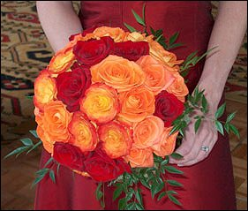 Wedding flowers from bella studios inc your local florist colorado each wedding is custom designed with you in mind mightylinksfo