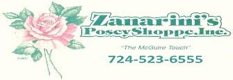 Zanarini's Posey Shoppe Inc.