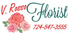 V. ROSSO FLORIST