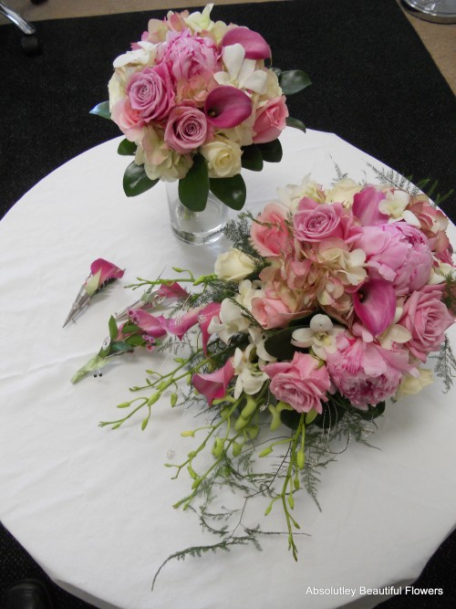 Prom Flowers - ABSOLUTELY BEAUTIFUL FLOWERS - Saint Petersburg, FL