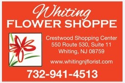A Whiting Flower Shoppe