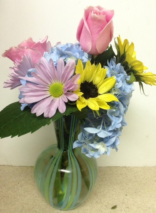 About Us - A WHITING FLOWER SHOPPE - Whiting, NJ