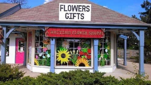 About Us A Whiting Flower Shoppe Whiting Nj