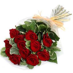 Delivery of funeral flowers in Quebec