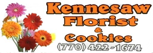 KENNESAW FLORIST AND COOKIES