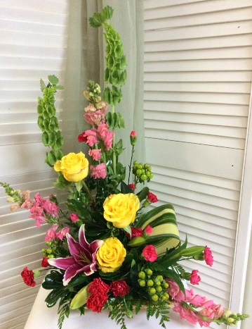 About Us One Rose Florist Jonesboro Ga