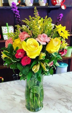 About us leos metropolitan florist chicago il chicagos local florist since 1987 mightylinksfo