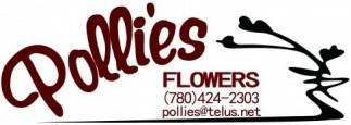 POLLIE'S FLOWERS