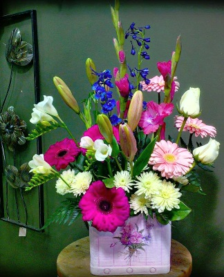 At Beau Villa Flowers And Gifts, we deliver the freshest flowers and brightest smiles!