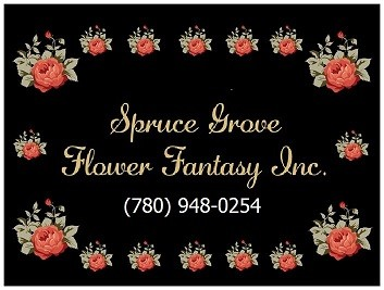 SPRUCE GROVE FLOWER FANTASY INC
